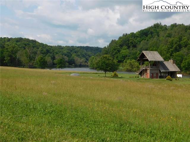 #46 River Walk Lane, Independence, VA 24348 (#220939) :: Mossy Oak Properties Land and Luxury