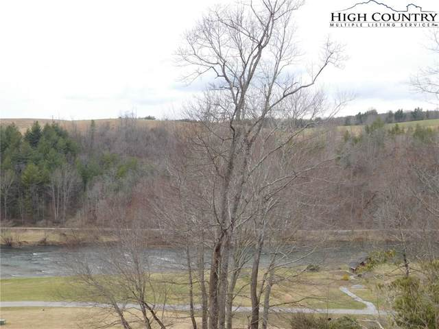 #50 River Walk Lane, Independence, VA 24348 (#220944) :: Mossy Oak Properties Land and Luxury