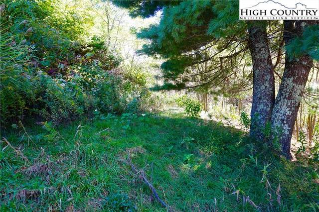 Lot #66 Center Court Drive, Boone, NC 28607 (#220989) :: Mossy Oak Properties Land and Luxury