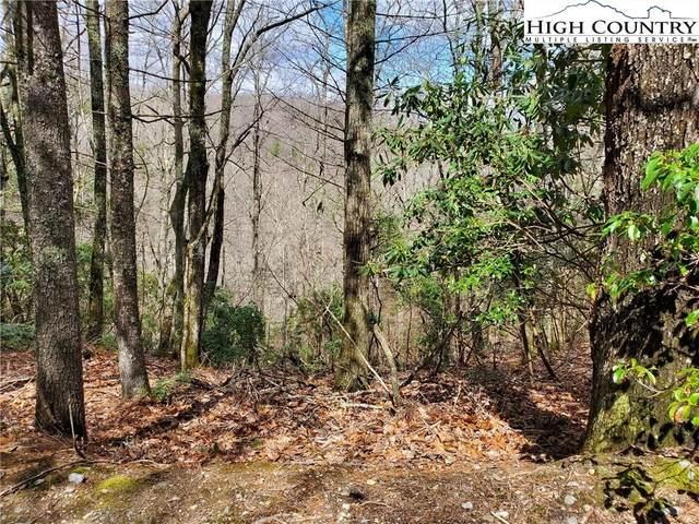 Lot 5 River Ridge Road, Boone, NC 28604 (#220992) :: Mossy Oak Properties Land and Luxury