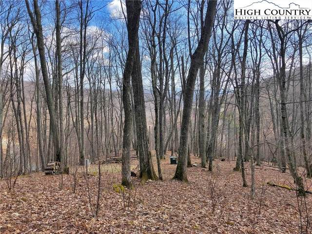 Lot 5 Rock Water West, Boone, NC 28607 (#221093) :: Mossy Oak Properties Land and Luxury