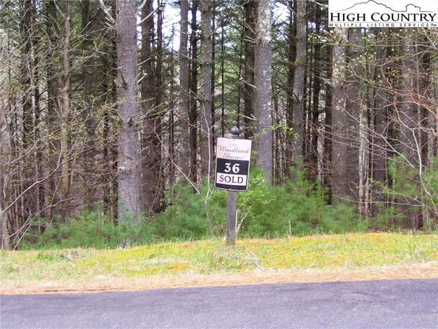 36 Woodland Valley Road, Jefferson, NC 28640 (#221156) :: Mossy Oak Properties Land and Luxury
