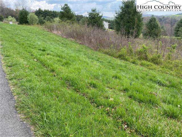 Lot #32 Riverside Drive, Sparta, NC 28675 (#221275) :: Mossy Oak Properties Land and Luxury