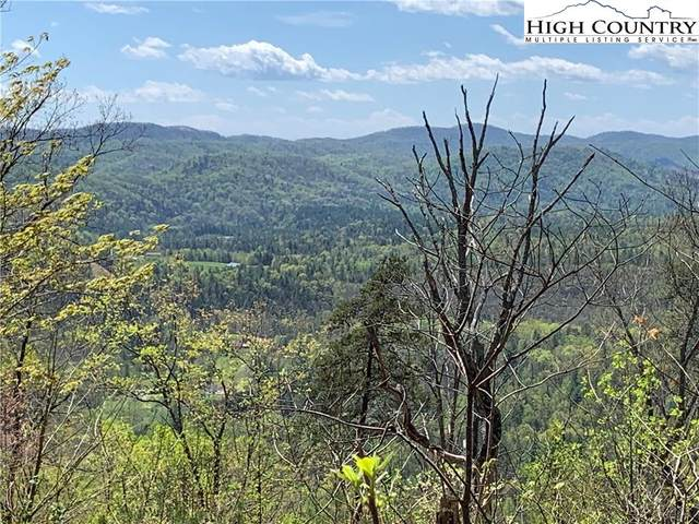TBD Elk Mountain Lane, Ferguson, NC 28624 (#221288) :: Mossy Oak Properties Land and Luxury