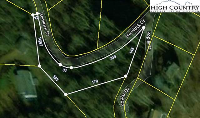 TBD Poplar Drive, Elk Park, NC 28604 (#221346) :: Mossy Oak Properties Land and Luxury