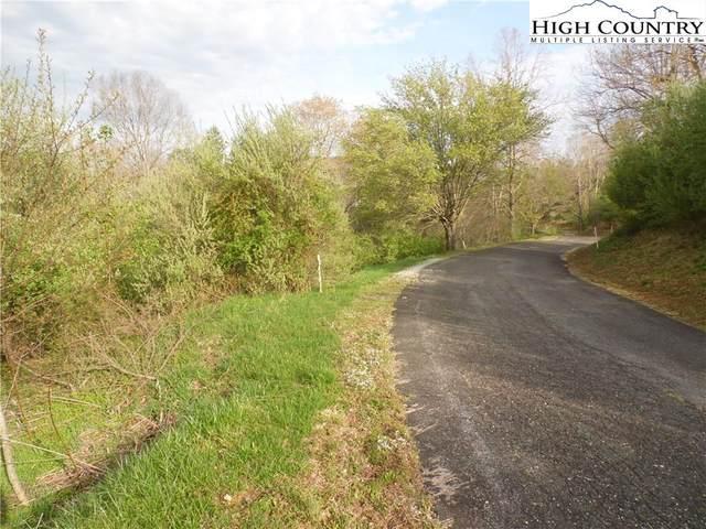 Lot #15 Georgina Way, Piney Creek, NC 28663 (#221375) :: Mossy Oak Properties Land and Luxury