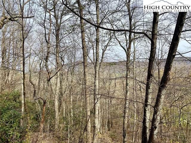 Lot 2 Finally Way, Banner Elk, NC 28604 (#221786) :: Mossy Oak Properties Land and Luxury