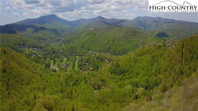 Lot 41 Saratoga, Boone, NC 28607 (#221810) :: Mossy Oak Properties Land and Luxury
