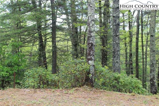 Lot 70 Autumn Fern Trail, West Jefferson, NC 28694 (#221904) :: Mossy Oak Properties Land and Luxury