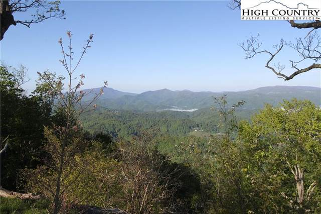 TBD (Lot 10A) Saddle Road, Boone, NC 28607 (#222045) :: Mossy Oak Properties Land and Luxury