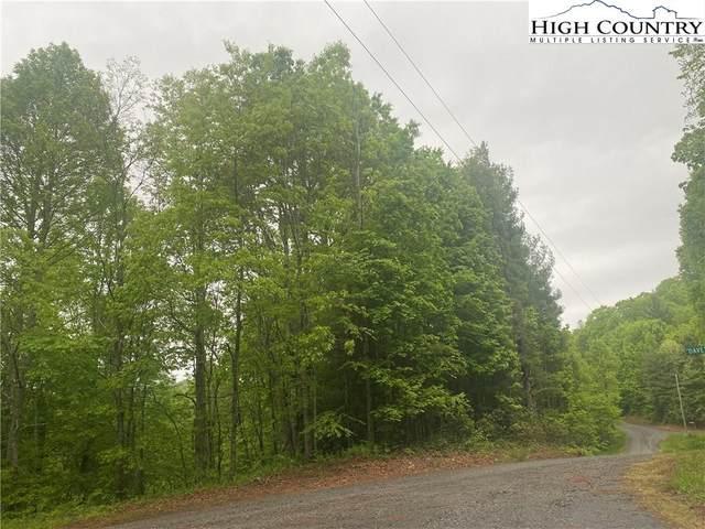 TBD Peck Peak Road, Jefferson, NC 28640 (#222047) :: Mossy Oak Properties Land and Luxury