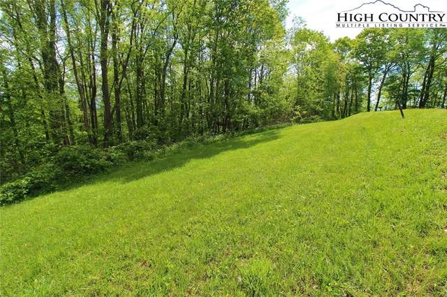 8-9 Olde Stone Ridge, Crumpler, NC 28617 (#222115) :: Mossy Oak Properties Land and Luxury