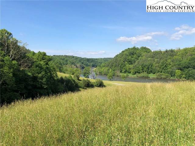 #38 River Walk Lane, Independence, VA 24348 (#222216) :: Mossy Oak Properties Land and Luxury