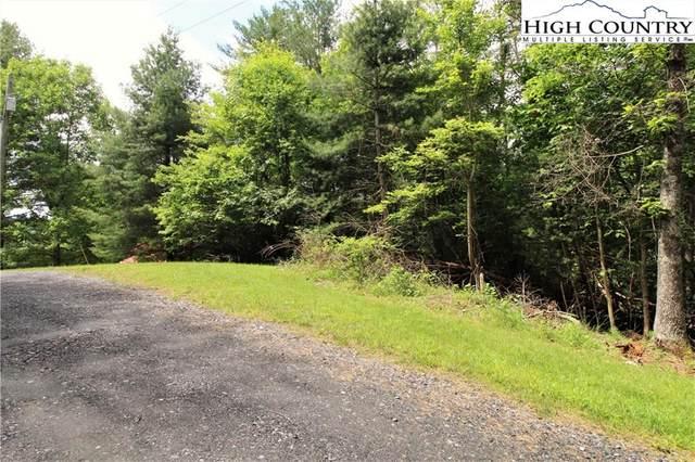 Lot 66 Turkey Ridge, Lansing, NC 28643 (#222595) :: Mossy Oak Properties Land and Luxury