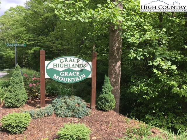 TBD Alpine Forest Drive, Todd, NC 28684 (#222647) :: Mossy Oak Properties Land and Luxury