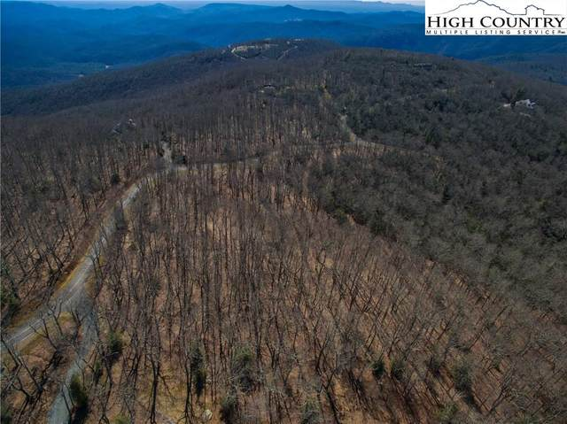 Lot 8 Grandmother Mountain Road, Linville, NC 28646 (#222767) :: Mossy Oak Properties Land and Luxury