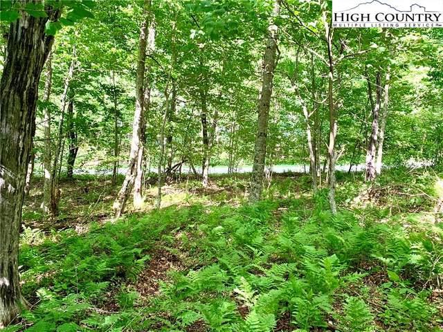 TBD Spice Bottom Trail, Banner Elk, NC 28604 (#222774) :: Mossy Oak Properties Land and Luxury