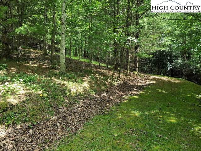Tract 2 Lucky Leaf Lane, Vilas, NC 28692 (#222849) :: Mossy Oak Properties Land and Luxury