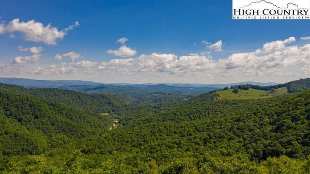 TBD Lot 37 Granite Ridge Drive, Jefferson, NC 28640 (#222860) :: Mossy Oak Properties Land and Luxury
