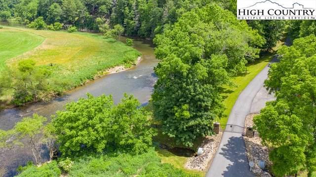 TBD Lot 38 Riverwind Drive, Lansing, NC 28643 (#222862) :: Mossy Oak Properties Land and Luxury