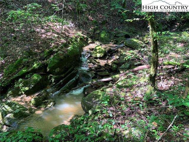 TBD Rapids Run, Deep Gap, NC 28618 (#222994) :: Mossy Oak Properties Land and Luxury