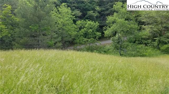 TBD Lot 22 Rachel Way Way #22, Piney Creek, NC 28663 (#223122) :: Mossy Oak Properties Land and Luxury