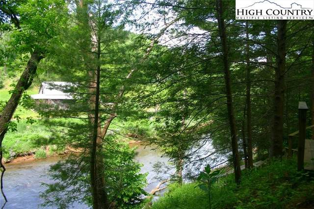 TBD Falls Lane, Warrensville, NC 28694 (#223151) :: Mossy Oak Properties Land and Luxury