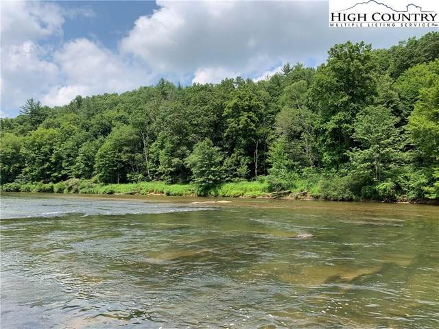 Lot 9 Skye Ridge Drive, West Jefferson, NC 28694 (#223397) :: Mossy Oak Properties Land and Luxury