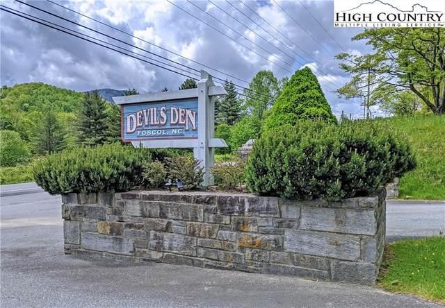 22.37 Acres Tweetsie Lane, Banner Elk, NC 28604 (#223417) :: Mossy Oak Properties Land and Luxury