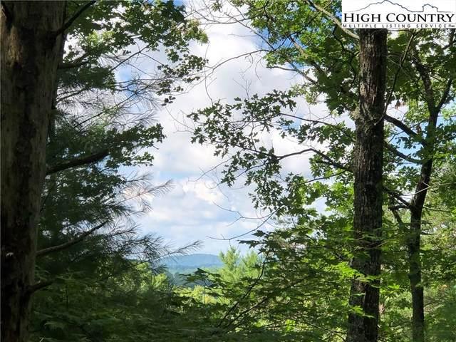 TBD Prime Way, Piney Creek, NC 28663 (#223431) :: Mossy Oak Properties Land and Luxury