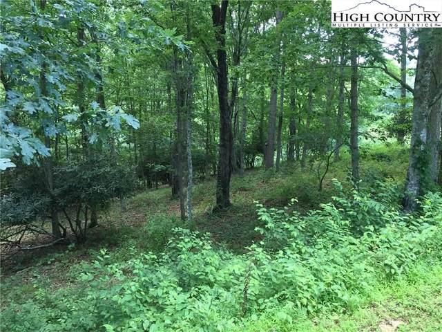 TBD American Drive, Piney Creek, NC 28663 (#223470) :: Mossy Oak Properties Land and Luxury
