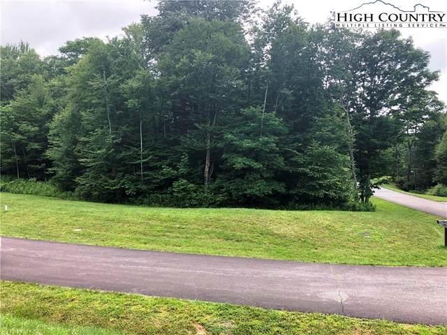 Lot #3 Trillium Lane, Linville, NC 28646 (#223526) :: Mossy Oak Properties Land and Luxury