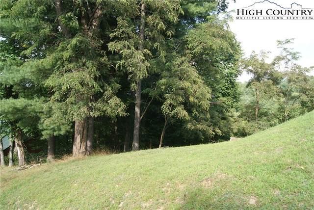 Lot 310 Cotton Tail Lane, Piney Creek, NC 28663 (#223768) :: Mossy Oak Properties Land and Luxury