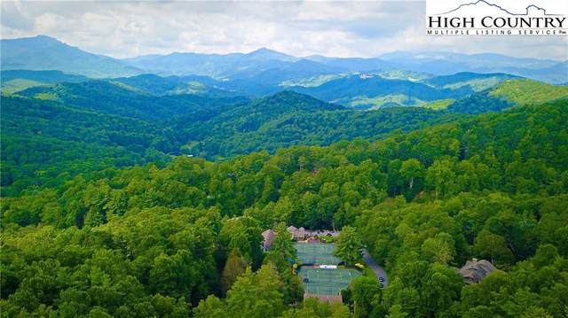 Lot 17 Newbiggin Road, Boone, NC 28607 (#223776) :: Mossy Oak Properties Land and Luxury