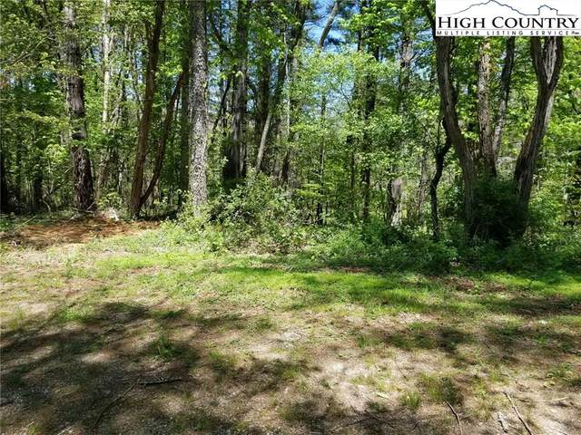 TBD Paris Road, Boone, NC 28607 (#223792) :: Mossy Oak Properties Land and Luxury