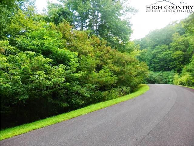 Lot 16 Granite Creek Circle, Jefferson, NC 28640 (#223869) :: Mossy Oak Properties Land and Luxury