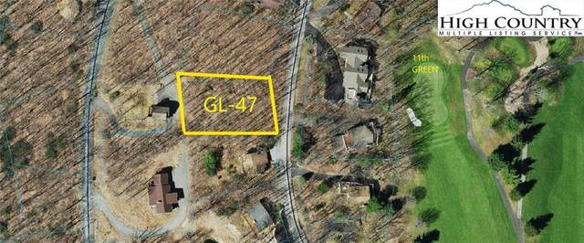 488 Saint Andrews Road, Beech Mountain, NC 28604 (#223976) :: Mossy Oak Properties Land and Luxury