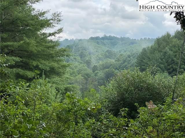 TBD Rachel Way, Piney Creek, NC 28663 (#223982) :: Mossy Oak Properties Land and Luxury