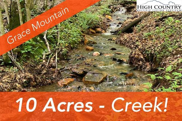 TBD Alpine Forest Drive, Todd, NC 28684 (#224283) :: Mossy Oak Properties Land and Luxury