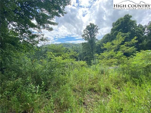 TBD Lot 3 Sally Street, Boone, NC 28607 (#224286) :: Mossy Oak Properties Land and Luxury