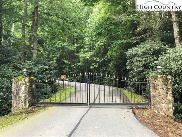 P-4 Daisy Ridge Road, Banner Elk, NC 28604 (#224346) :: Mossy Oak Properties Land and Luxury