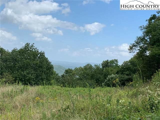 TBD Boone Ridge Lane, Boone, NC 28607 (#224402) :: Mossy Oak Properties Land and Luxury