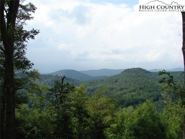 Lot 7 Indian Rock Trail, Fleetwood, NC 28626 (#224404) :: Mossy Oak Properties Land and Luxury