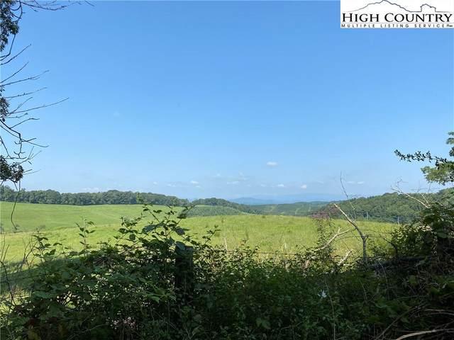 Lot #21 Terra Vista Drive, Laurel Springs, NC 28644 (#224564) :: Mossy Oak Properties Land and Luxury