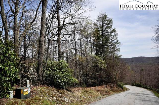 TBD Hialeah, Boone, NC 28607 (#224586) :: Mossy Oak Properties Land and Luxury