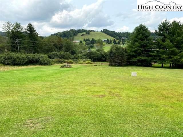 TBD Church Meadows Way, Fleetwood, NC 28626 (#224663) :: Mossy Oak Properties Land and Luxury
