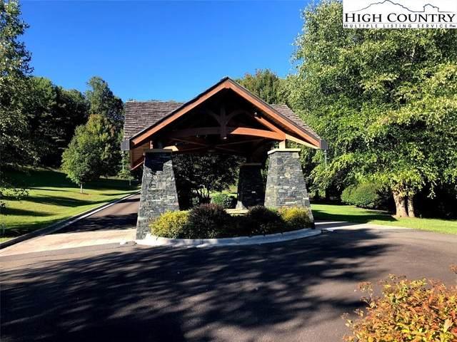 TBD Olde Stone Drive, Crumpler, NC 28617 (#224762) :: Mossy Oak Properties Land and Luxury