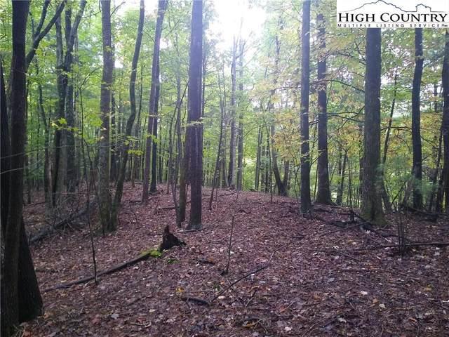 TBA White Rock Road, Lenoir, NC 28645 (#224959) :: Mossy Oak Properties Land and Luxury