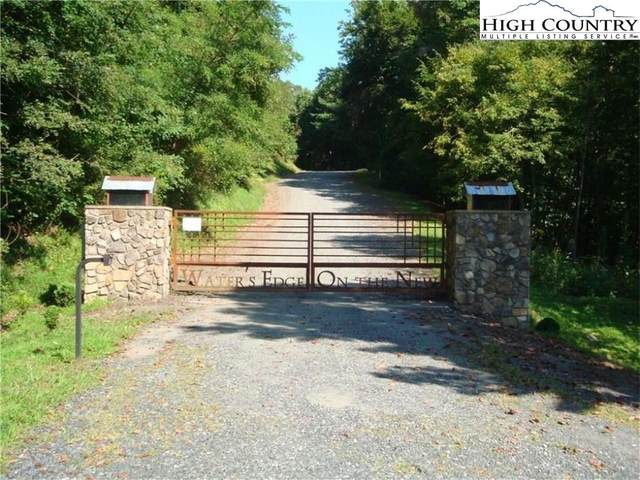 tbd Clear Waters Edge, Creston, NC 28615 (#225021) :: Mossy Oak Properties Land and Luxury