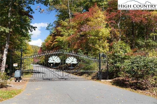 Lot 64 Fire Pink, Boone, NC 28607 (#226228) :: Mossy Oak Properties Land and Luxury